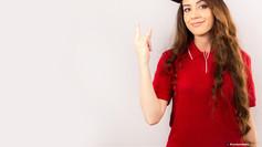 Women's Polo T shirts