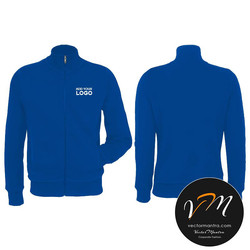 customized hoodies Navy Blue colour