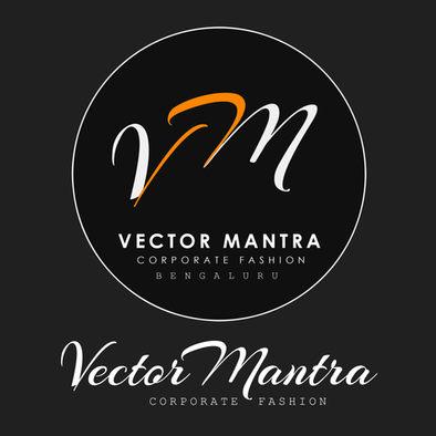 Vector Mantra - Corporate Fashion
