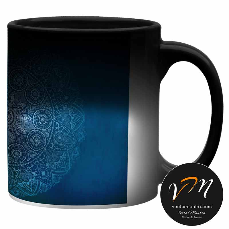 Magic mug printing in Bangalore