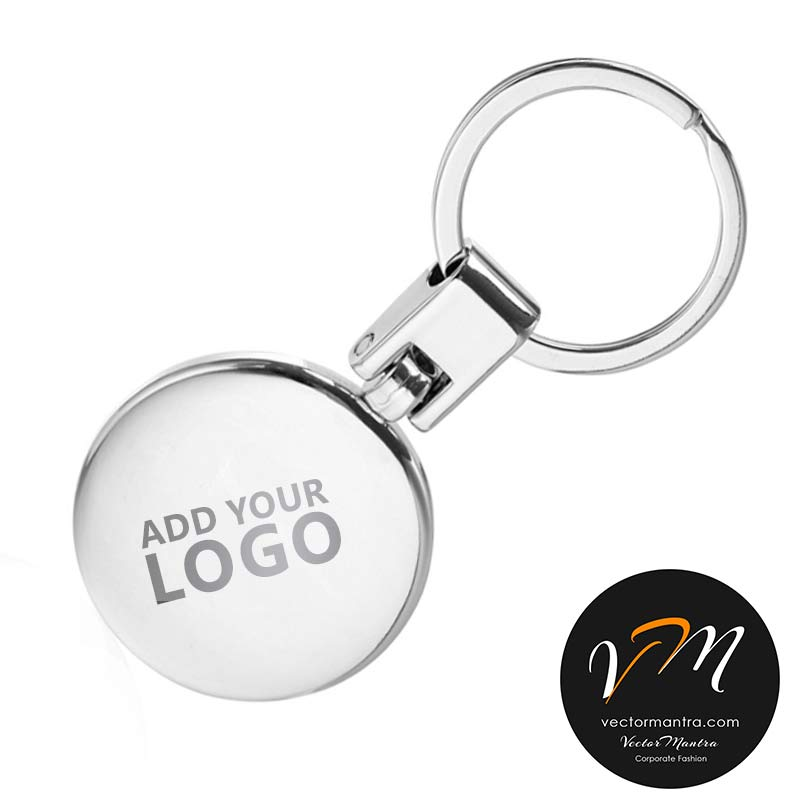 Metallic key chains online - India