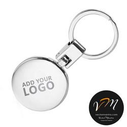 Metallic key chains online - India
