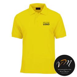 collared neck t-shirt manufacturer