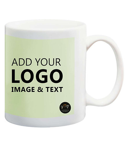 Customized Glow in Dark Mug, Customized Mugs, Photo Mugs, Plain white Ceramic mug, Photo mug printing Bangalore Karnataka,
