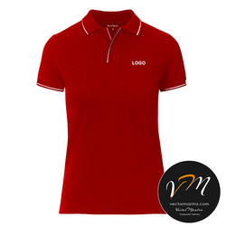 collared t-shirts for girls online