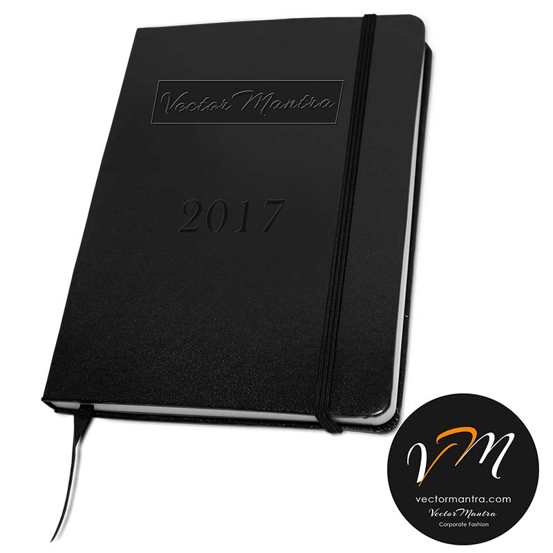 New year diary, Planners online
