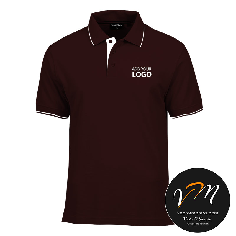 Maroon T-shirts in Bnaglore