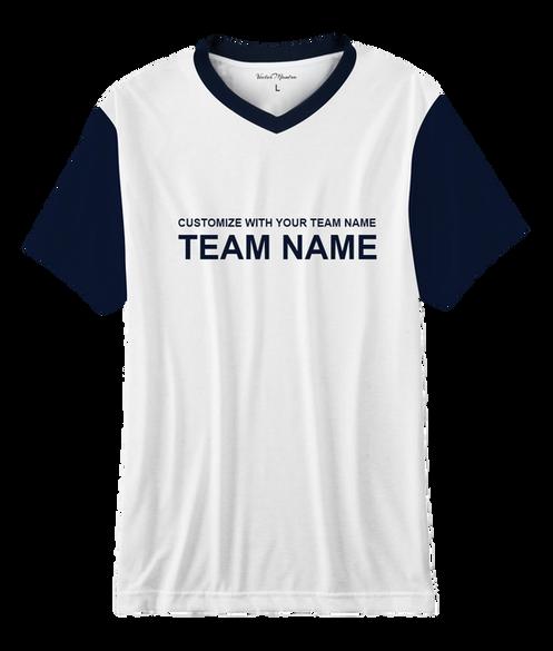 5f983946c Personalized sports Jersey