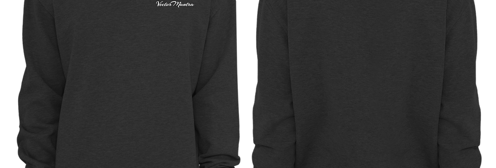 Crew Neck Sweatshirt, Round neck sweatshirt, Custom Sweatshirt, Customized Sweatshirt, Custom Crew neck Sweatshirt Bangalore