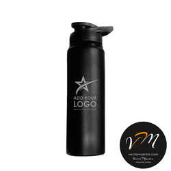Matte finished metal sippers online