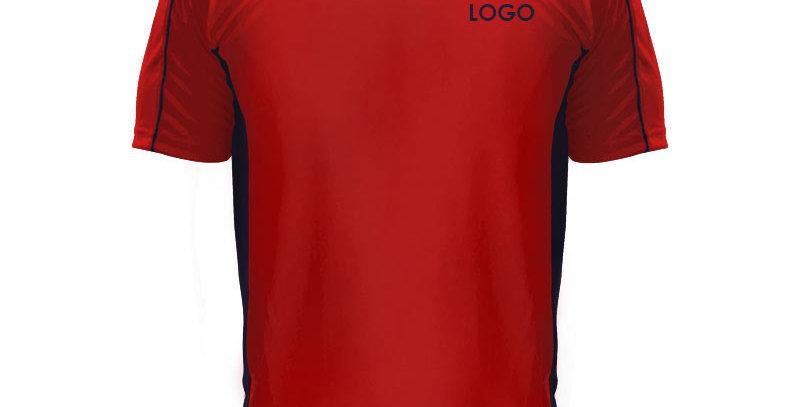 Polyester t-shirt printing online, custom made jersey online, t shirt printing with name and number Bangalore