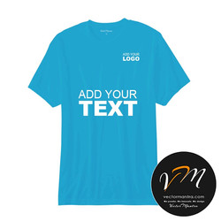 custom t shirts online in India