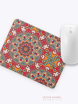 Custom Mouse Pad Design