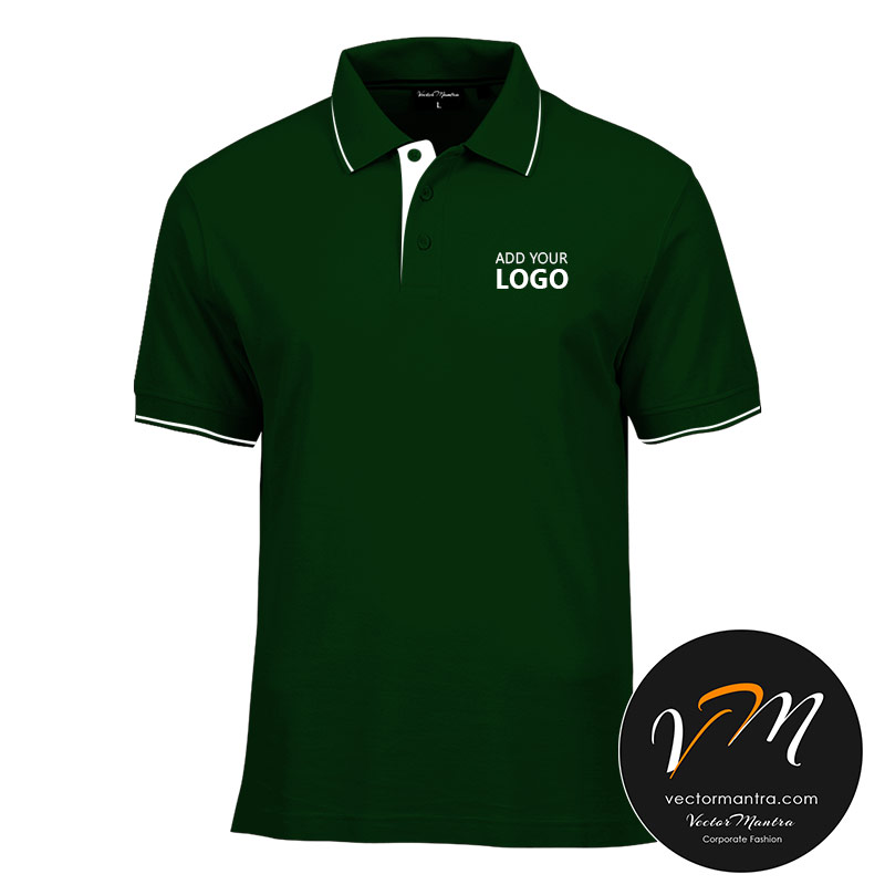 premium polo t-shirts online India