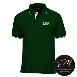 premium polo t-shirts online India