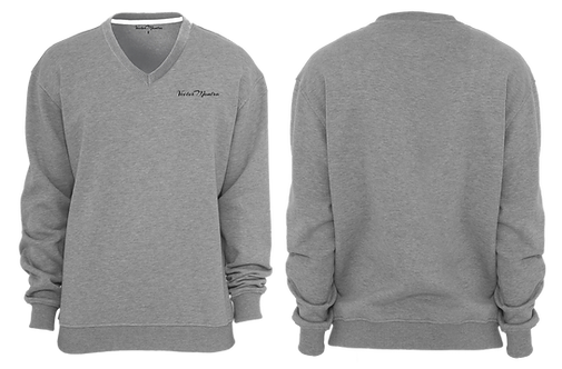 V-Neck Sweatshirt, Custom V neck sweatshirt, Custom Sweatshirt, Customized Sweatshirt, Custom V neck Sweatshirt Bangalore,