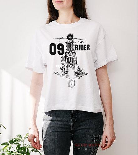 biker t-shirts, custom printed premium t shirts, bike rider t shirt designs, t-shirt printing company, Indian T-shirts online