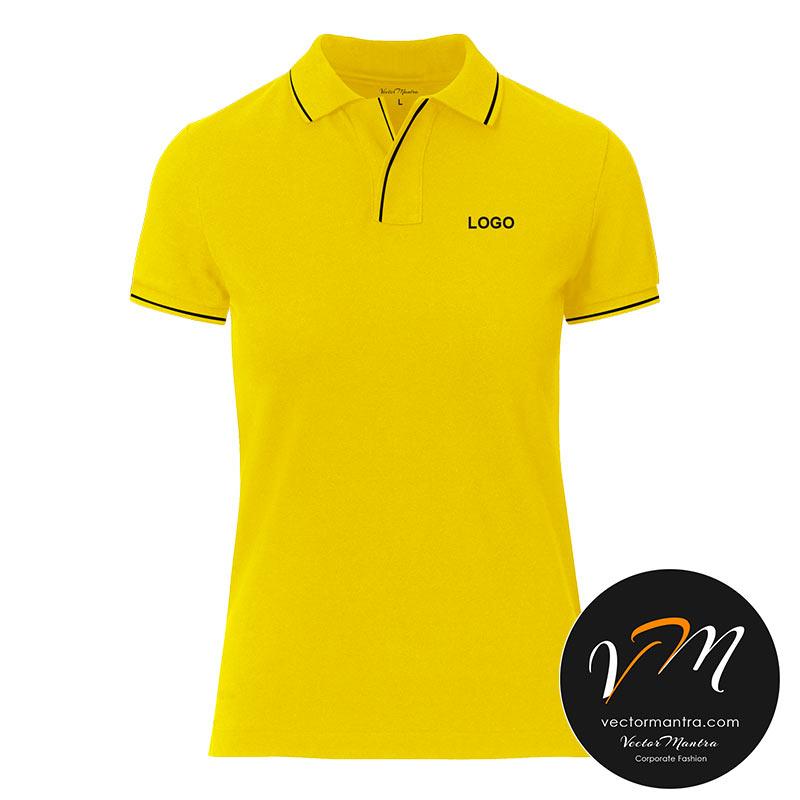 women's polo t-shirt online