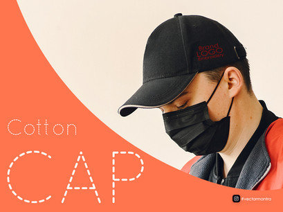 Promotional Caps For Event Branding online