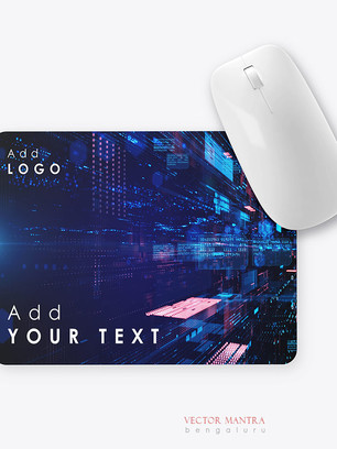 Mouse Pads with Logo