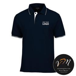 Navy Blue Polo T-shirts Bangalore