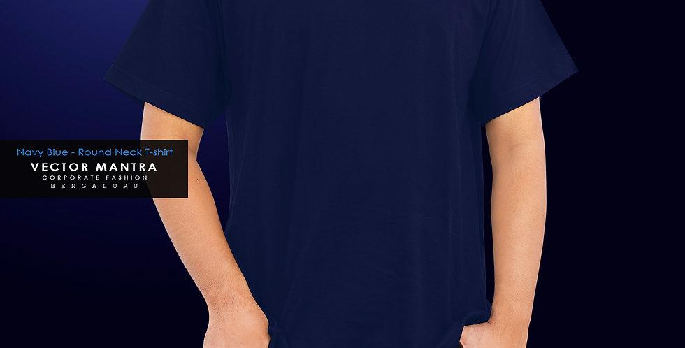 navy blue round neck t shirts, custom t shirt printing near me, t shirt printing in kolkata, buy custom t shirts in mumbai