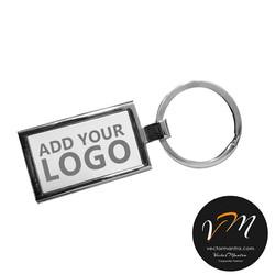 Custom promotional key chains