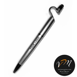 Customized fiber pens with stylus