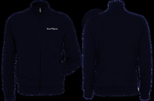 embroidered sweatshirts, Customized sweatshirts, Sweatshirt without hood, Hoodie with zipper, Custom hoodies, design hoodies