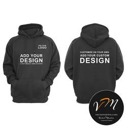 Batch Hoodie | School Merchandise Online | India | Vector Mantra