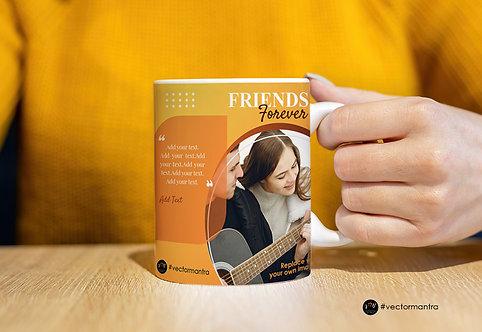 friendship dsy coffee mugs, personalized mugs near me, mug printing near me, best friends coffee mugs, custom gift for friend