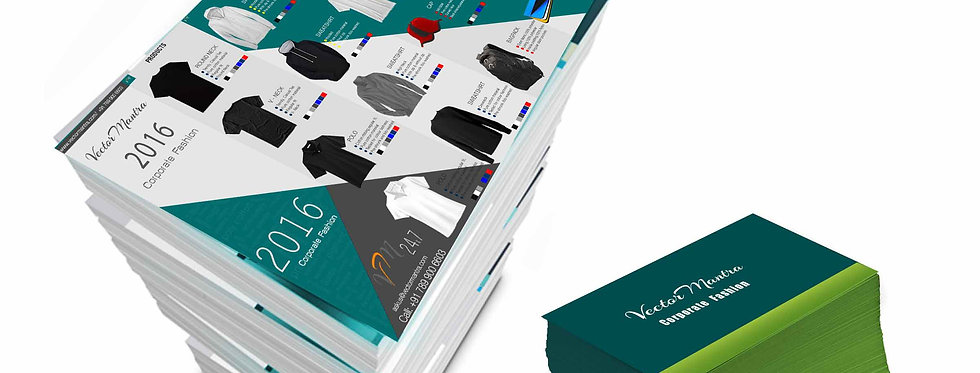 brochure printing, brochure design vector mantra, Brochure printing Bangalore, Corporate Brochure, Poster Printing, Printing