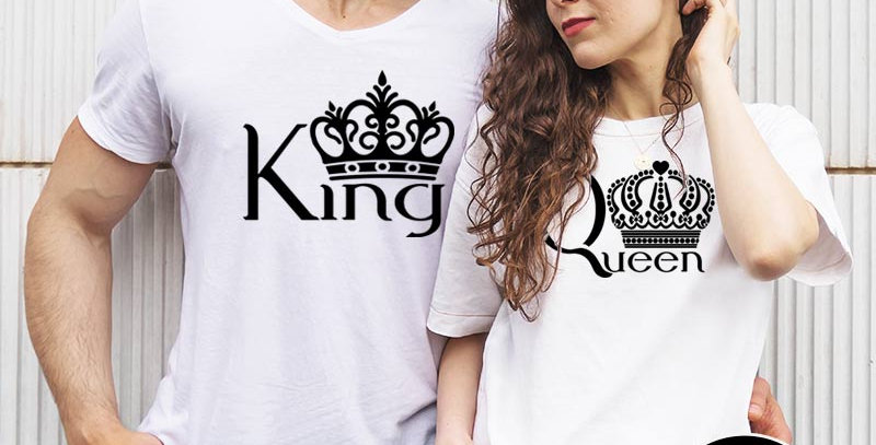 couple t shirts vector mantra, create t shirts for your partner online, valentine day couple t shirts, friends forever tshirt