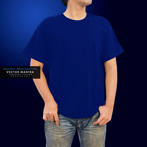 premium cotton round neck t shirts, custom print on demand services, premium cotton tshirt in bulk, t shirt printing in india