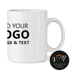 Personalized sublimation printed mug