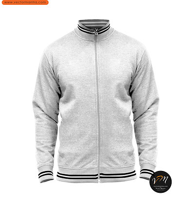 Grey Hoodie, Made to Order Hoodies, Customized cotton Hoodies in India, Custom Sweatshirts online for Men and Women in India