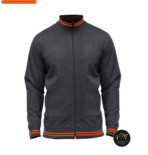 Design Custom Jackets, High Neck Hoodie Sweatshirts, High Neck Jackets online, cotton Jacket manufacturer in India, jackets
