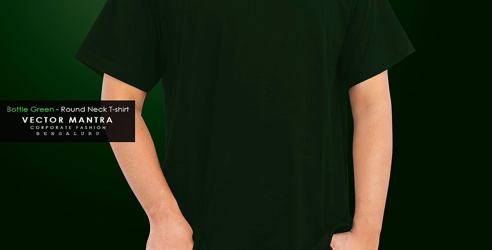 buy dark green t shirts online, cotton t shirt printing in bulk, premium cotton t shirt printing near me, vector mantra india