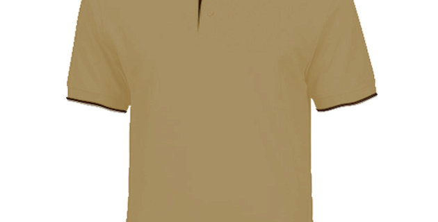 custom t shirt printing in bulk, beige color polo t shirt, vector mantra, bengaluru India, custom tshirt printer in new delhi
