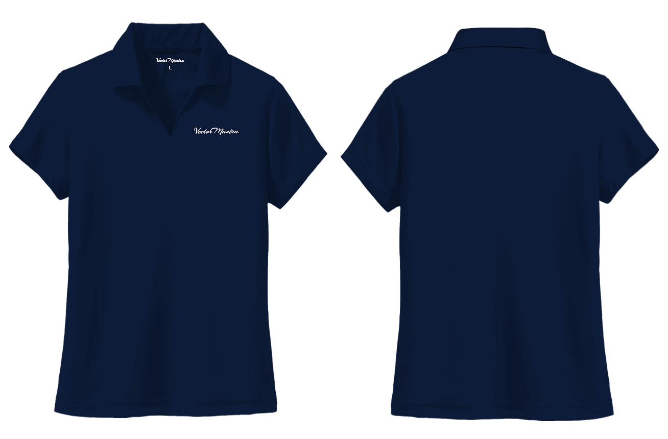 Design T Shirt Navy
