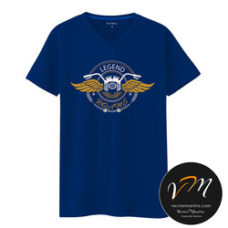 Custom biker t-shirts online