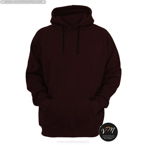 maroon hoodie design, custom hoodie design, personalized maroon hoodies online, sweatshirts online, made to order hoodies