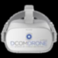 Casque Oculus Go - Logo DCOMDRONE.png