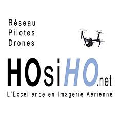 Le logo du Réseau HOsiHO - Réseau Francais de télépilote de drone.png