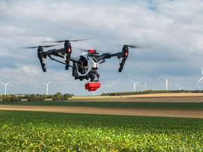 Nous démarrons une nouvelle saison au service de l'agriculture de précision.