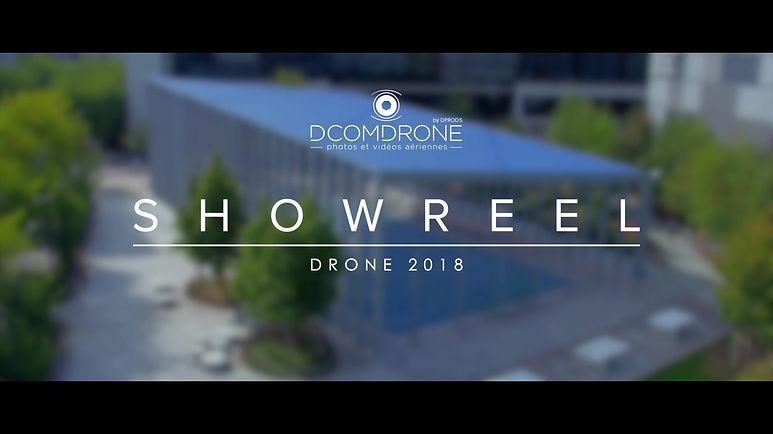 Ce film présente le savoir-faire de DCOMDRONE en réalisation de prises de vues aériennes par drone au service des professionnels de l'image et de la communication, des marques et des entreprises, des ECPI, des particuliers.