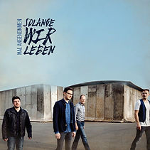 Albumcover_Solage wir Leben