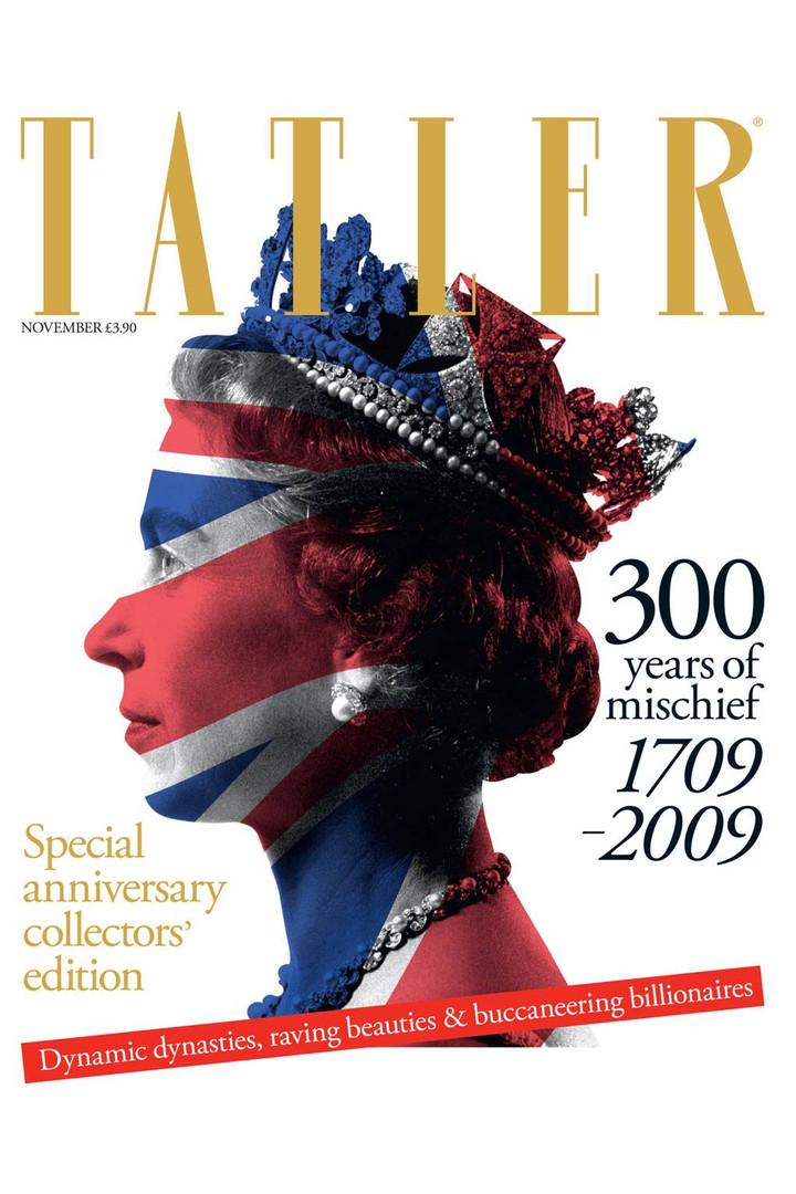 Tatler November 2009