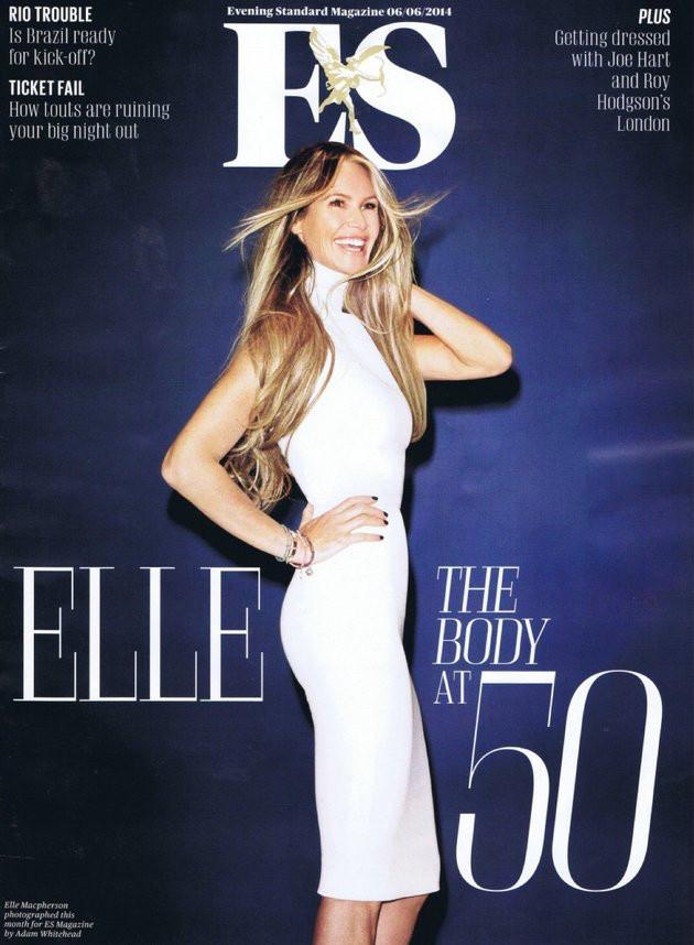 ES Magazine 2014