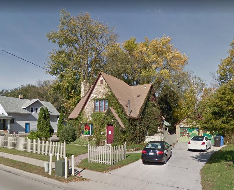 Cottage Google Maps Diagonal